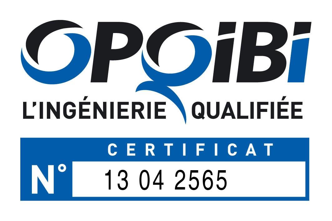 Logo : OPQIBI