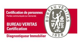 Logo : Bureau Veritas Certification