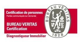 Logo : Bureau Veritas Certification