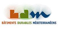 Logos Bâtiments Durables Méditérranéens