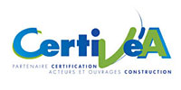 Logo CERTIVEA