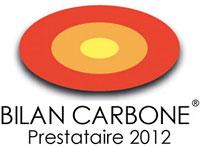 Logo Bilan Carbone® 2012